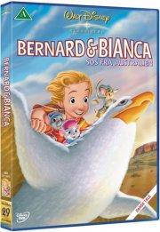 bernard og bianca sos fra australien disney 3177 - Disney klassikere liste