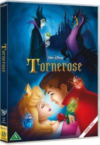tornerose dvd disney klassiker 16 208x300 - Disney klassikere liste