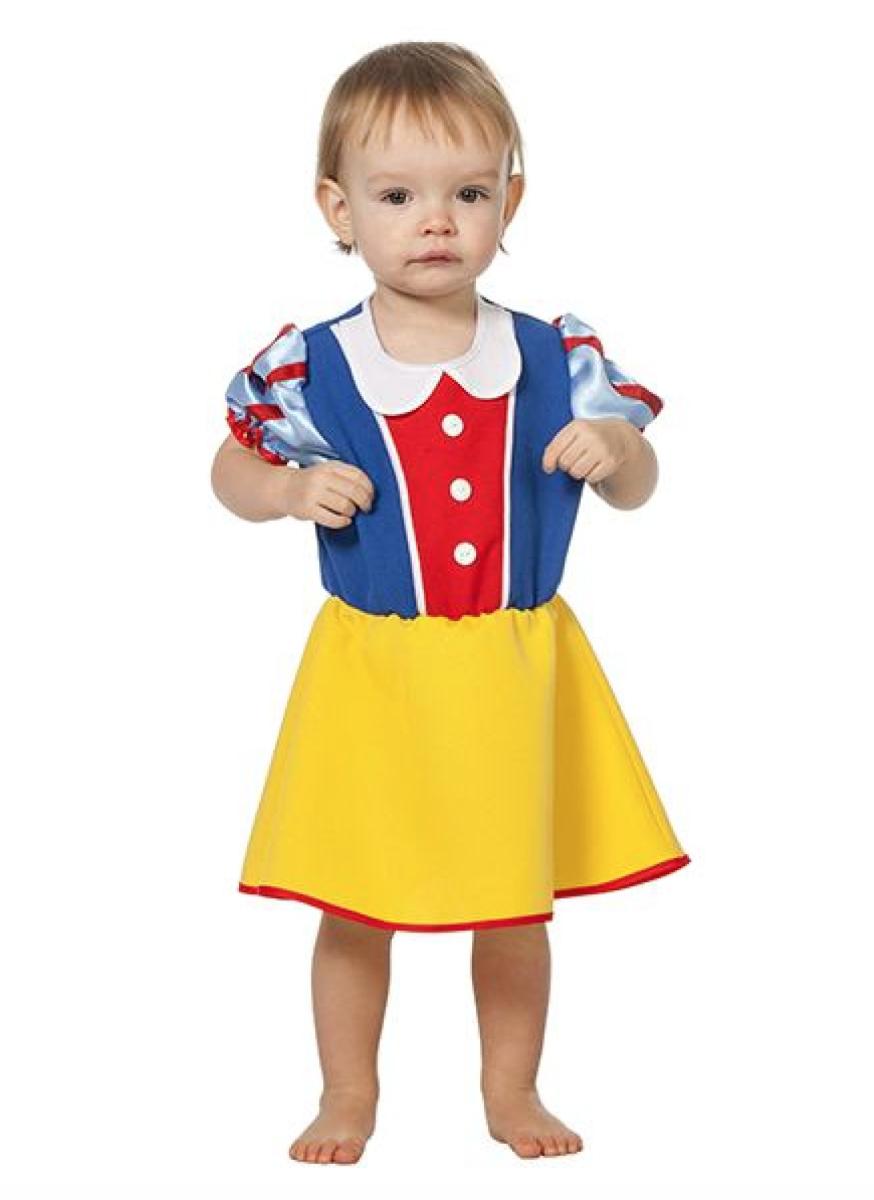 Skærmbillede 2018 01 05 kl. 20.15.53 - Disney prinsesse kostume til børn