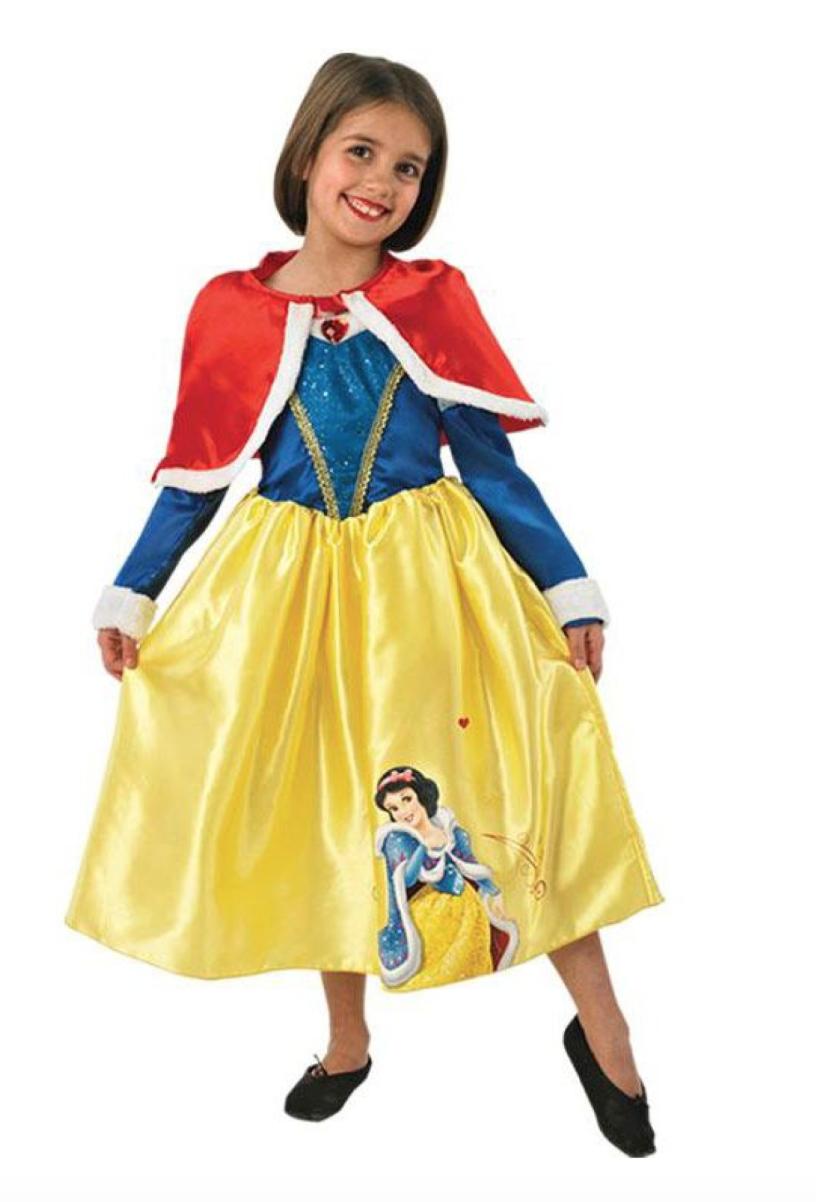 Skærmbillede 2018 01 05 kl. 21.32.37 - Disney prinsesse kostume til børn