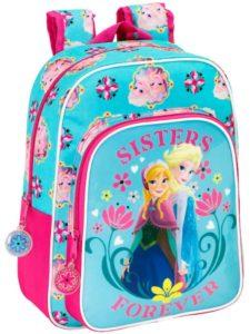 Frost skoletasker