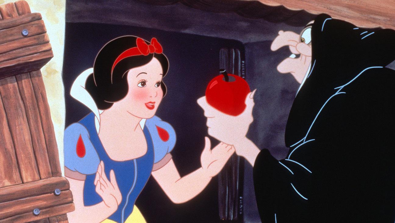 Snehvide dvd – en Disney klassiker
