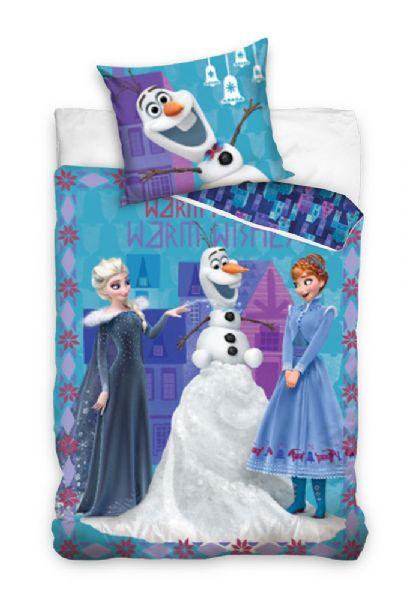 Disney frost sengetøj - Frost sengetøj - find din favorit