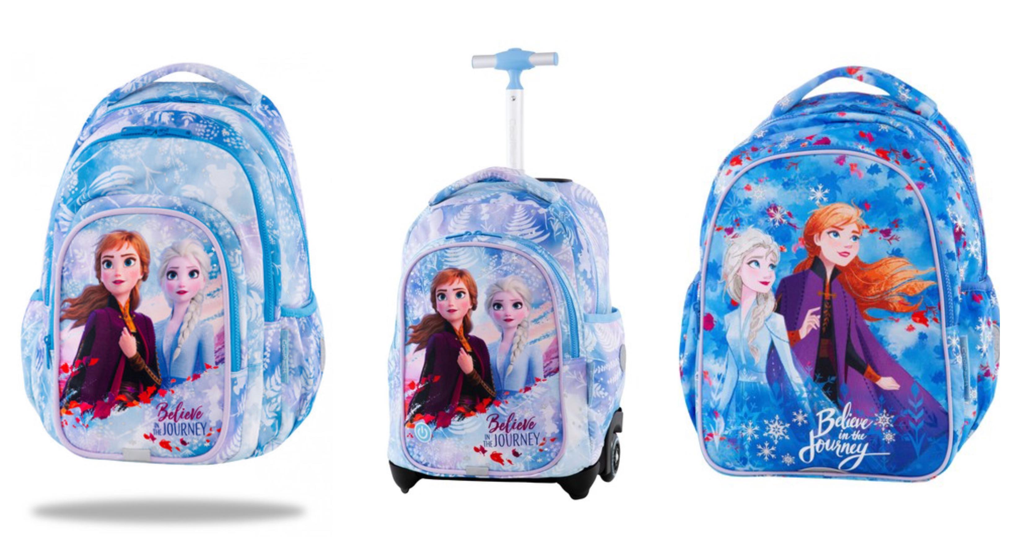 Frost skoletasker 2020