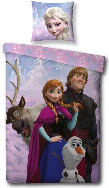 Sengetøj med frost - Frost sengetøj - find din favorit