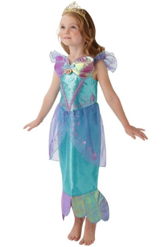 Skærmbillede 2018 01 14 kl. 11.59.13 - Disney prinsesse kostume til børn