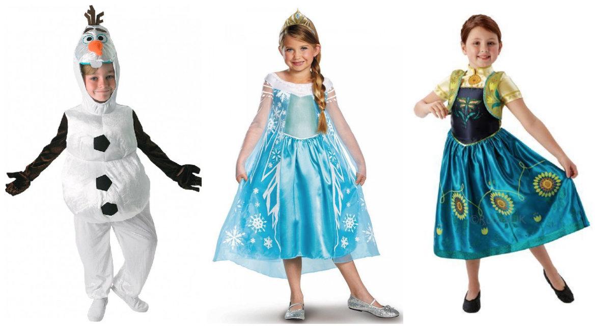 frost kostume til børn, frost udklædning til børn, elsa kostume til børn, elsa udklædning til børn, anna kostume itl børn, anna udklædning til børn, olaf kostume til børn, olaf udklædning til børn, frost børnekostumer, disney børnekostumer, disney prinsesse kostume til børn, alletiders disney