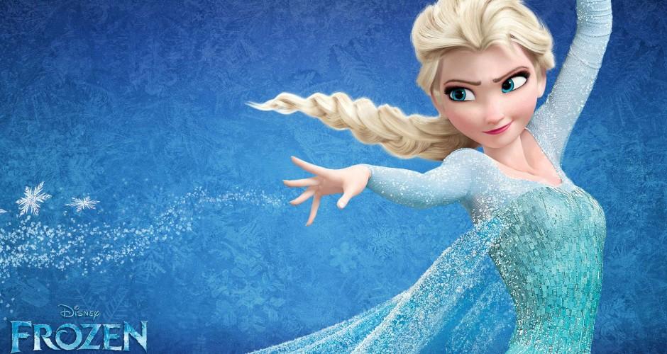 Frost dvd – en Disney klassiker