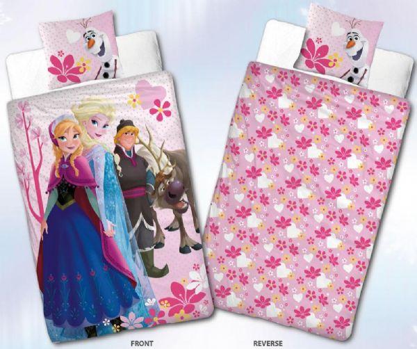 pink frost sengetøj - Frost sengetøj - find din favorit
