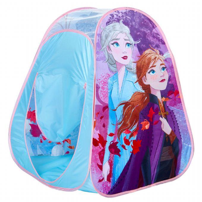 Frost 2 pop up telt - Frost legetelt