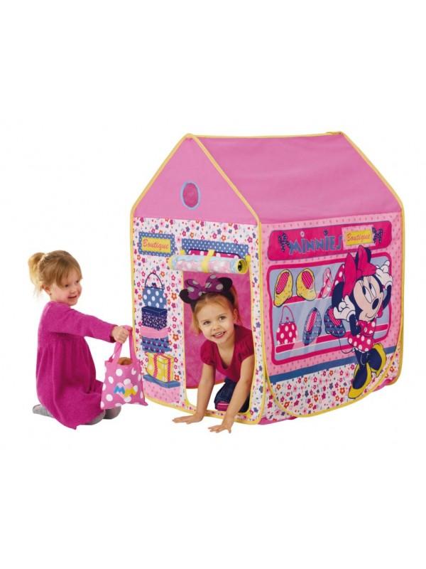 Minnie mouse telt til børn - Minnie Mouse legetelt