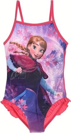 Disney anna badedragt - Frost badetøj til børn