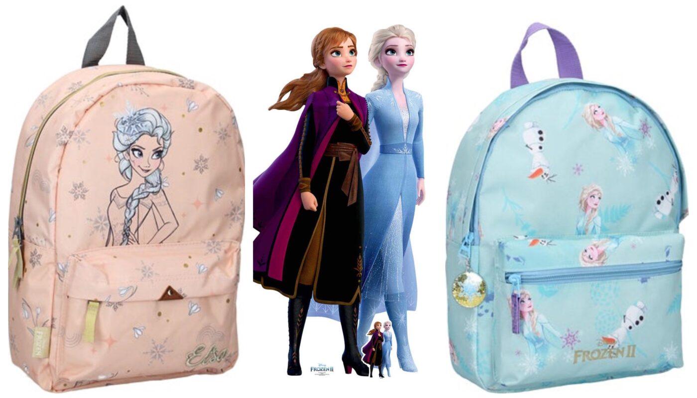 frost rygsæk til børn, frost 2 rygsæk, frozen 2 rygsæk til børn, frost rygsække, frost børnehavetaske, frost 2 børnetasker, frozen børnetasker, rygsæk med frost motiv