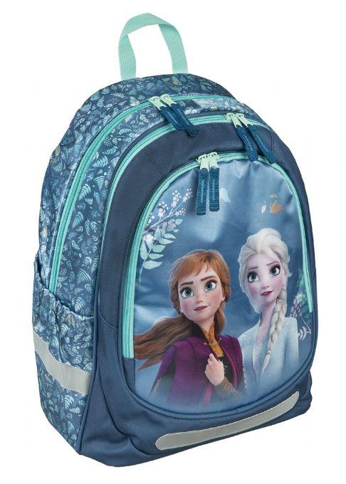 Frost skoletaske - Frost rygsæk - tag Frostfigurerne med på tur