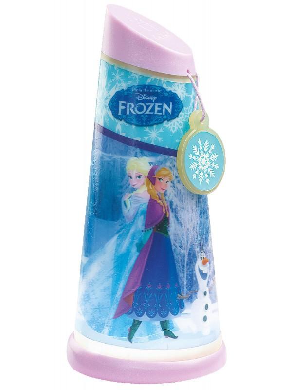 Frozen natlampe - Frost natlampe til frost prinsessen