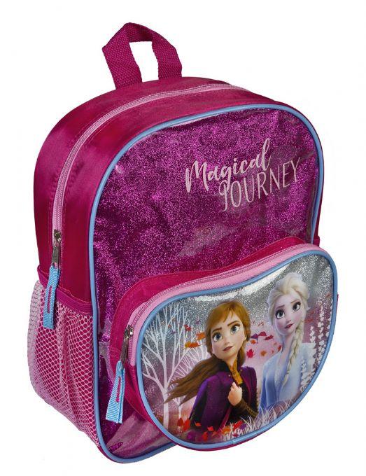 Pink Frost rygsæk - Frost rygsæk - tag Frostfigurerne med på tur