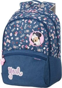 Samsonite rygsæk med minnie mouse 211x300 - Minnie Mouse rygsæk