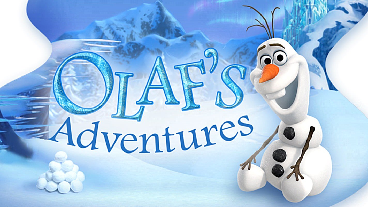 olafs frost eventyr, olaf´s frozen adventure, ny olaf film, olaf tegnefilm, olaf julefilm, frost julefilm, frost julehistorie, alletiders disney, frost 2, frost2