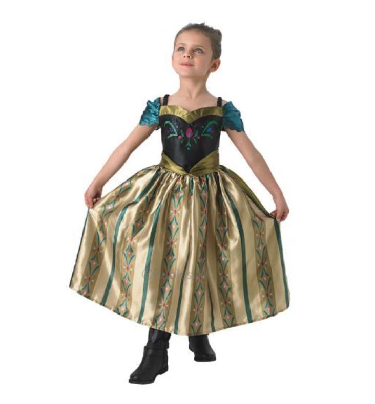 Skærmbillede 2017 10 28 kl. 14.30.10 - Disney prinsesse kostume til børn