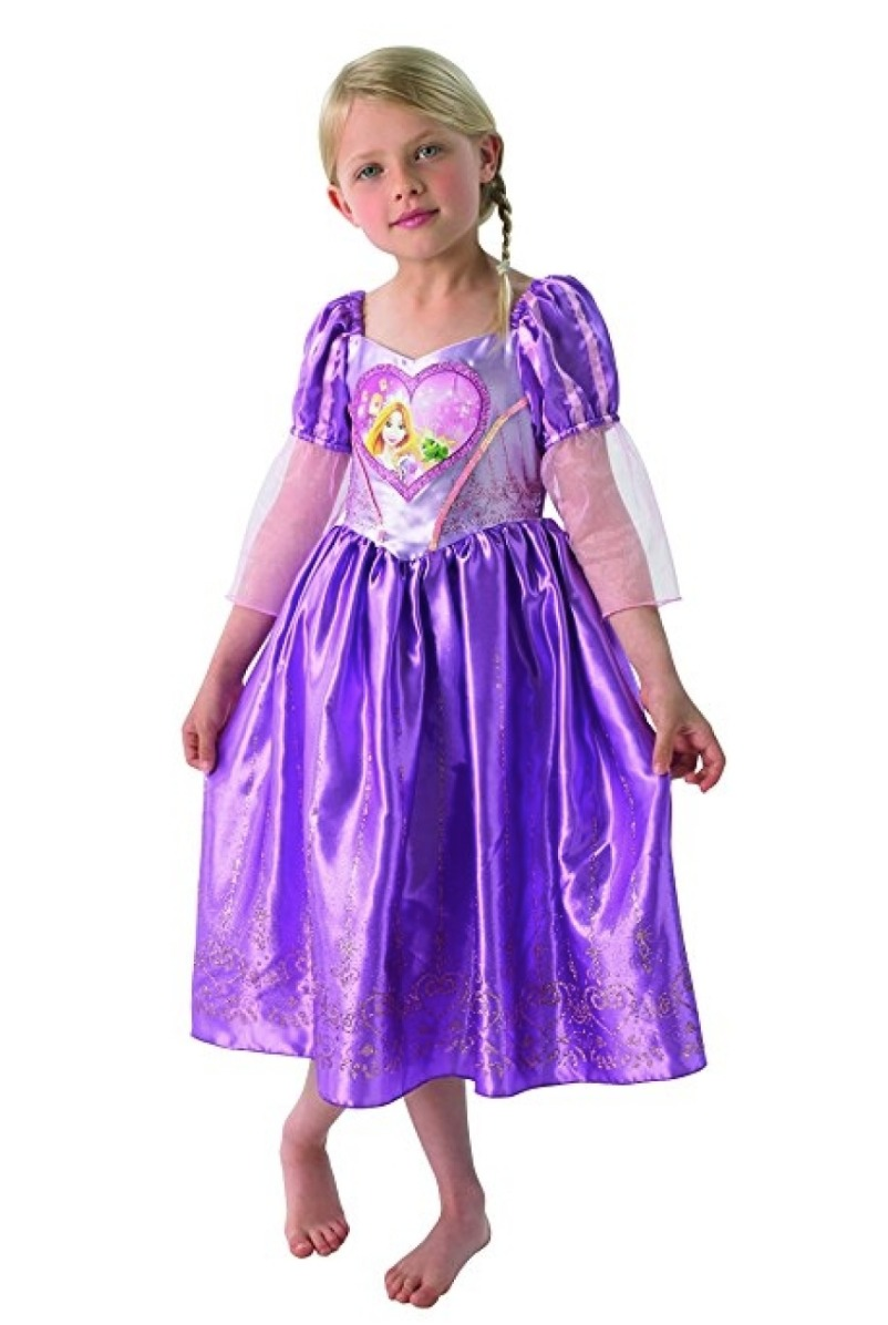 Skærmbillede 2018 08 27 kl. 10.28.39 - Disney prinsesse kostume til børn