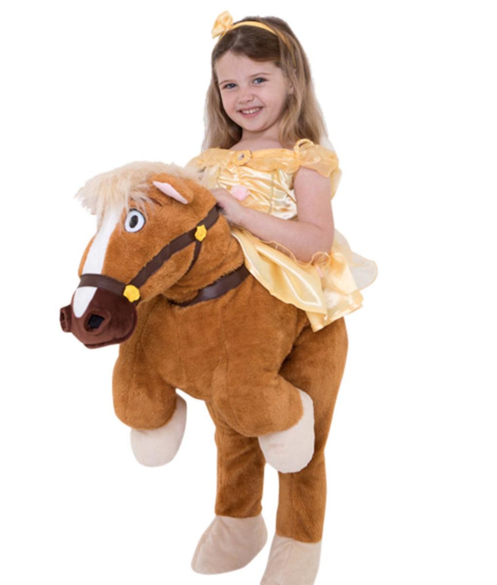 Skærmbillede 2018 09 30 kl. 13.14.21 - Disney prinsesse kostume til børn
