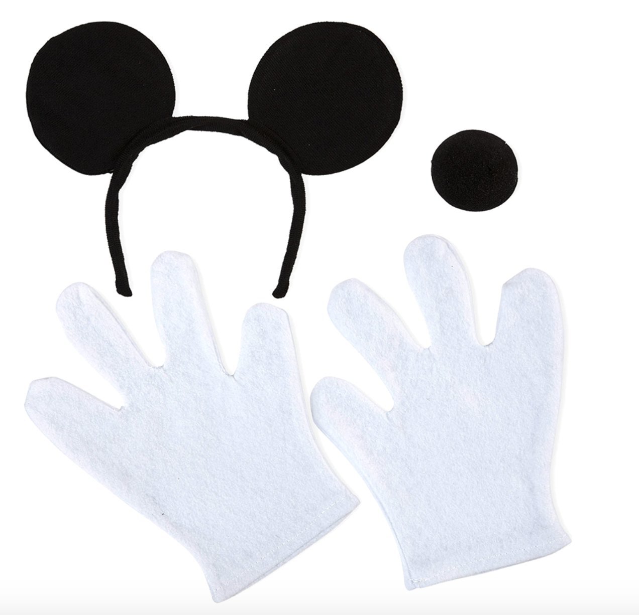 Skærmbillede 2018 12 10 kl. 19.26.08 - Mickey mouse kostume til børn