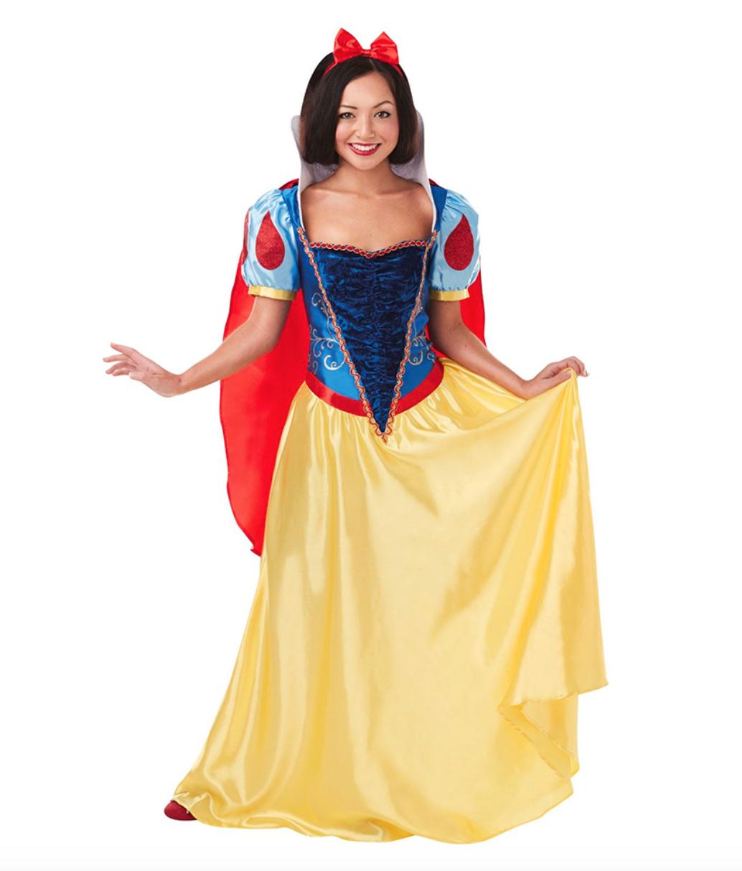 Skærmbillede 2018 12 15 kl. 10.54.42 - Disney kostume til voksne