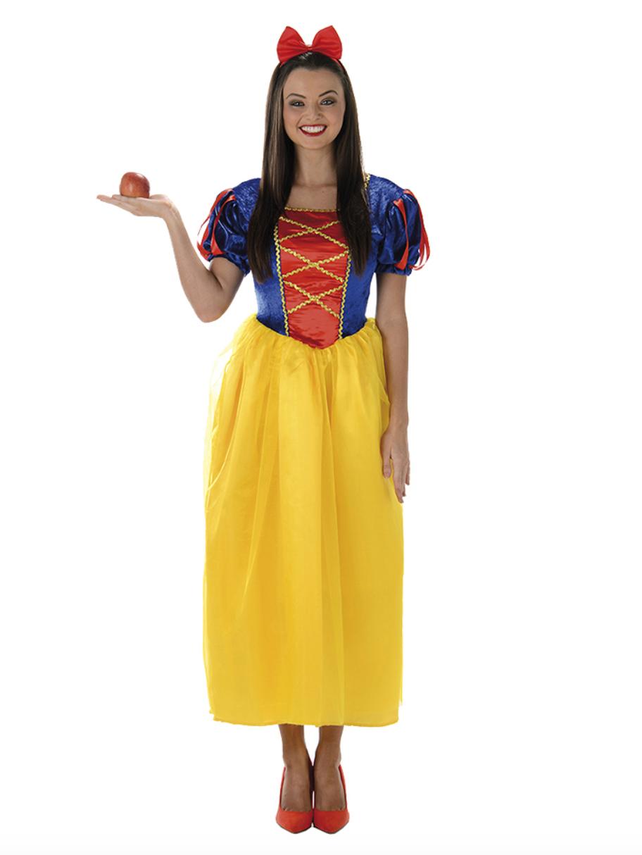 Skærmbillede 2018 12 15 kl. 10.57.15 - Disney kostume til voksne