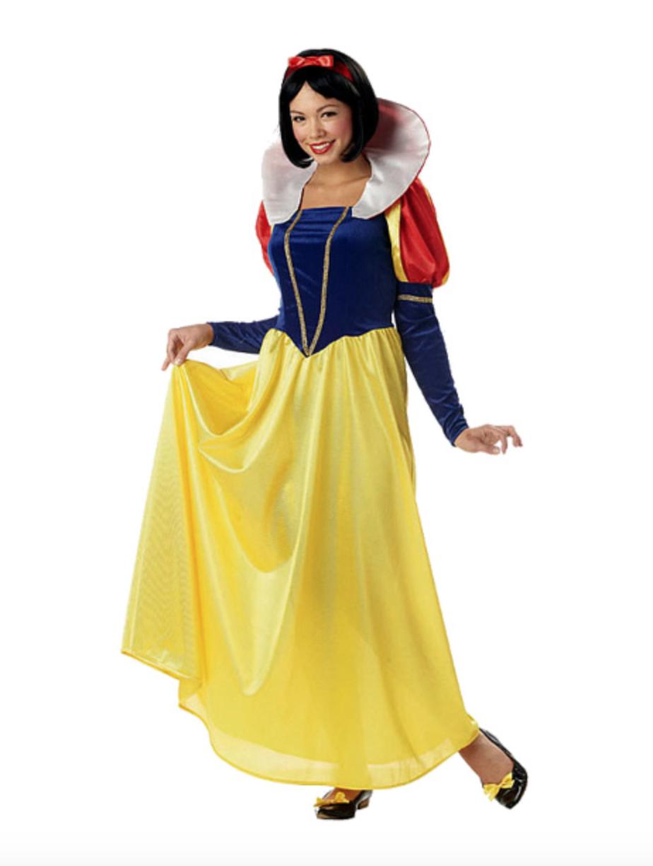 Skærmbillede 2018 12 15 kl. 12.33.27 - Disney kostume til voksne