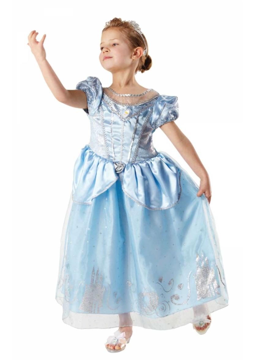 Skærmbillede 2018 12 15 kl. 22.29.56 - Disney prinsesse kostume til børn