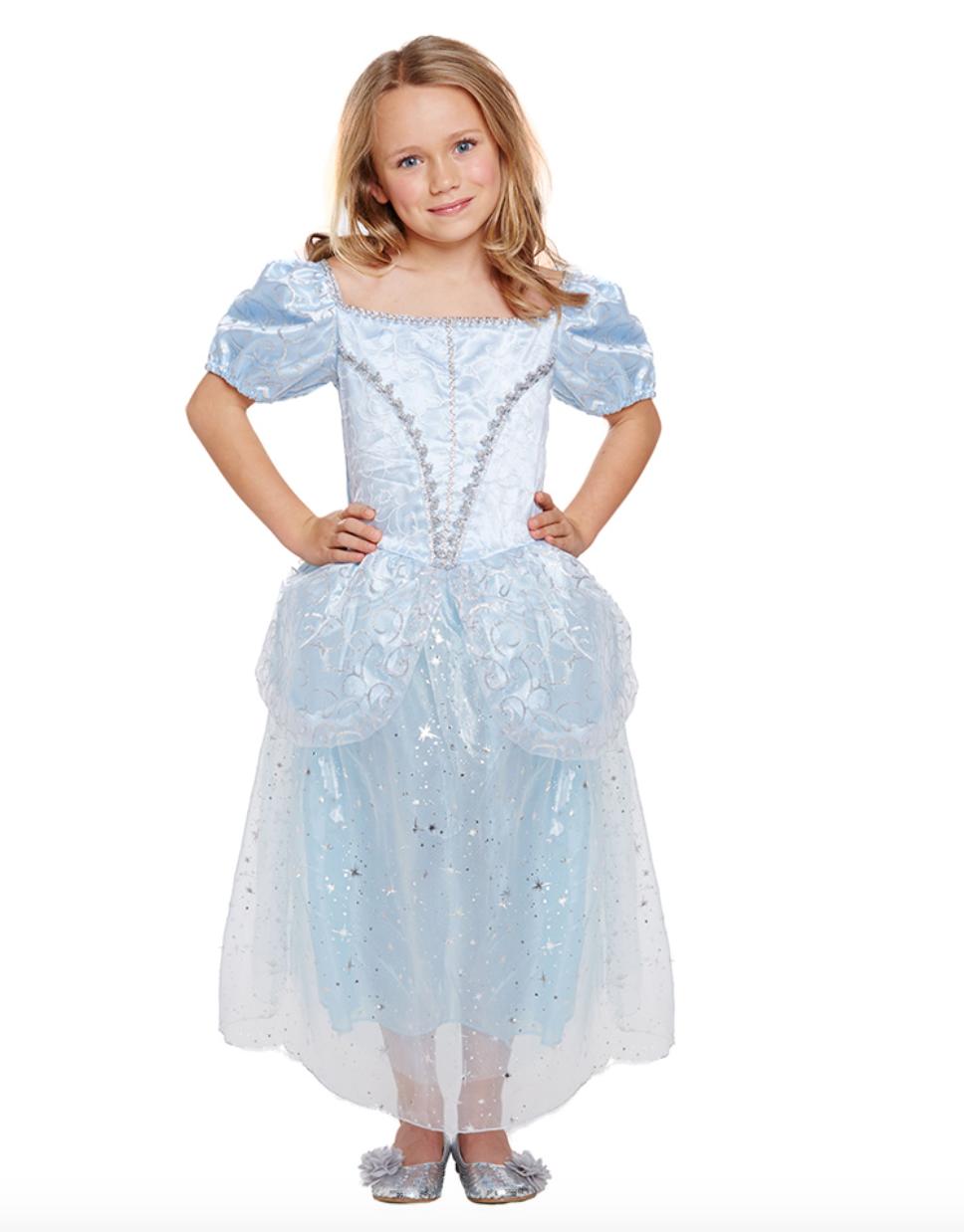 Skærmbillede 2018 12 15 kl. 22.35.17 - Disney prinsesse kostume til børn