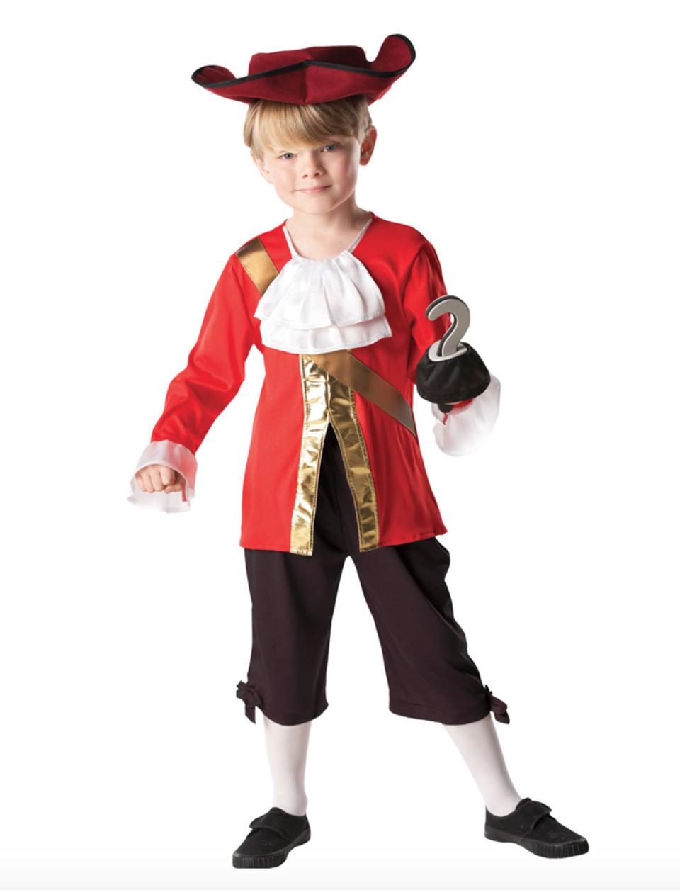 Skærmbillede 2018 12 30 kl. 23.57.04 - Peter Pan kostume til børn