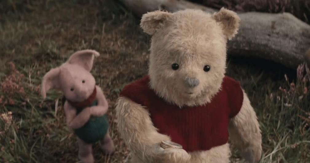 jakob og peter plys, ny peter plys film 2018, peter plys film, hvem er peter plys?, alletiders disney