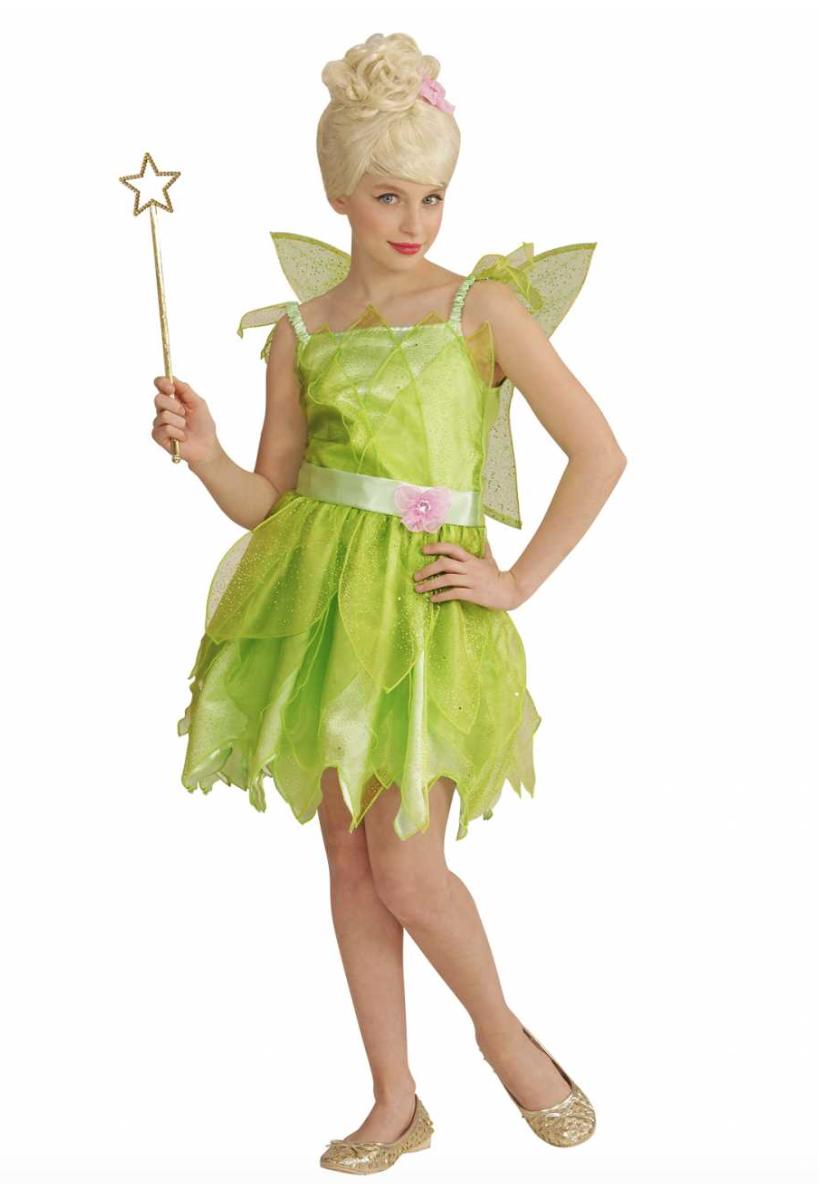 Skærmbillede 2018 12 10 kl. 20.06.48 - Disney prinsesse kostume til børn