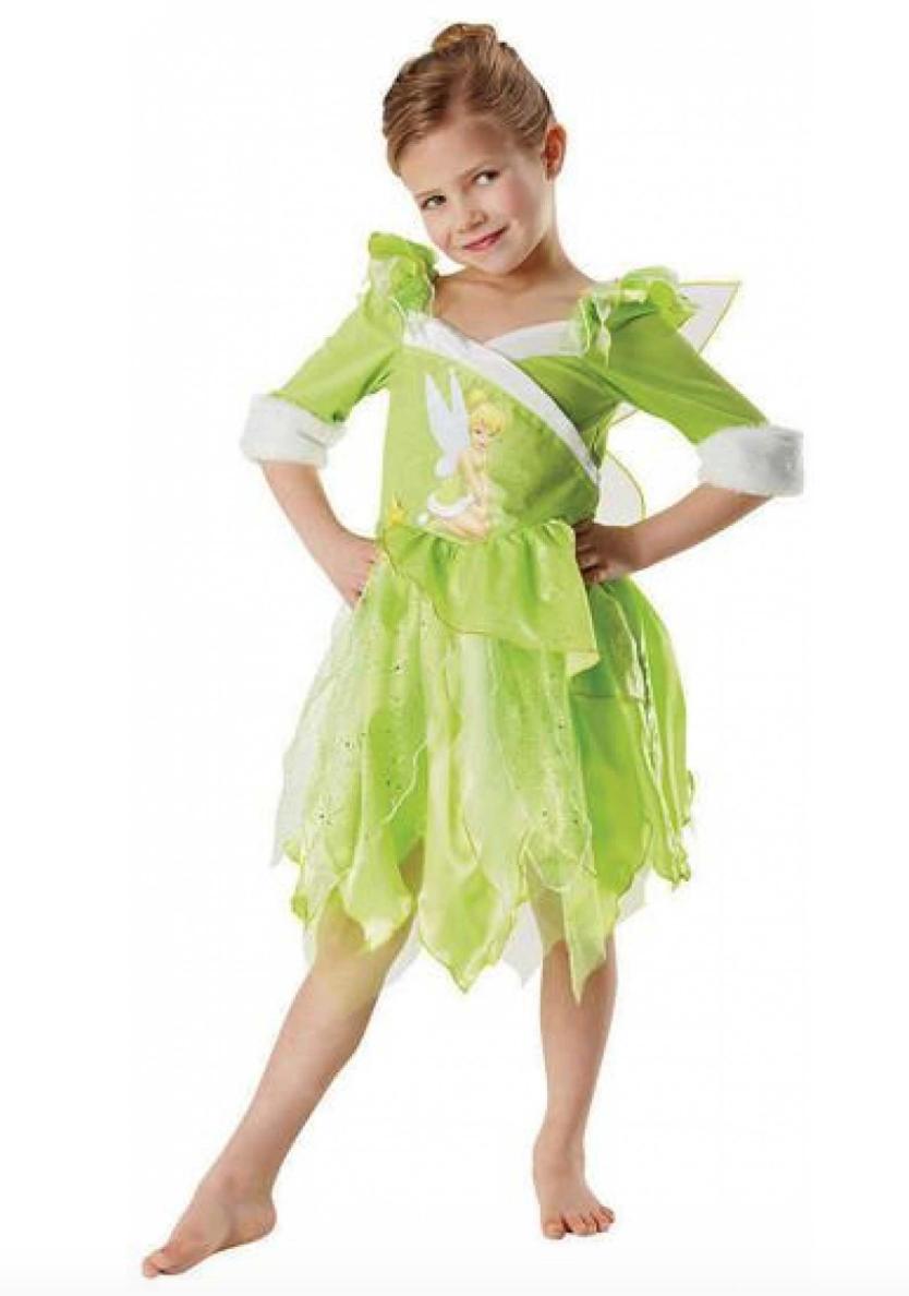 Skærmbillede 2018 12 10 kl. 20.08.32 - Disney prinsesse kostume til børn