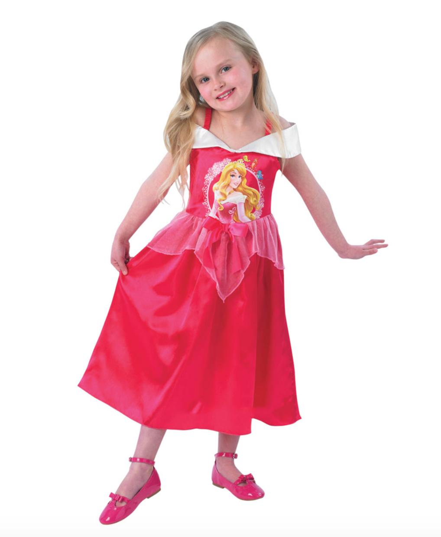 Skærmbillede 2018 12 10 kl. 22.15.03 - Disney prinsesse kostume til børn