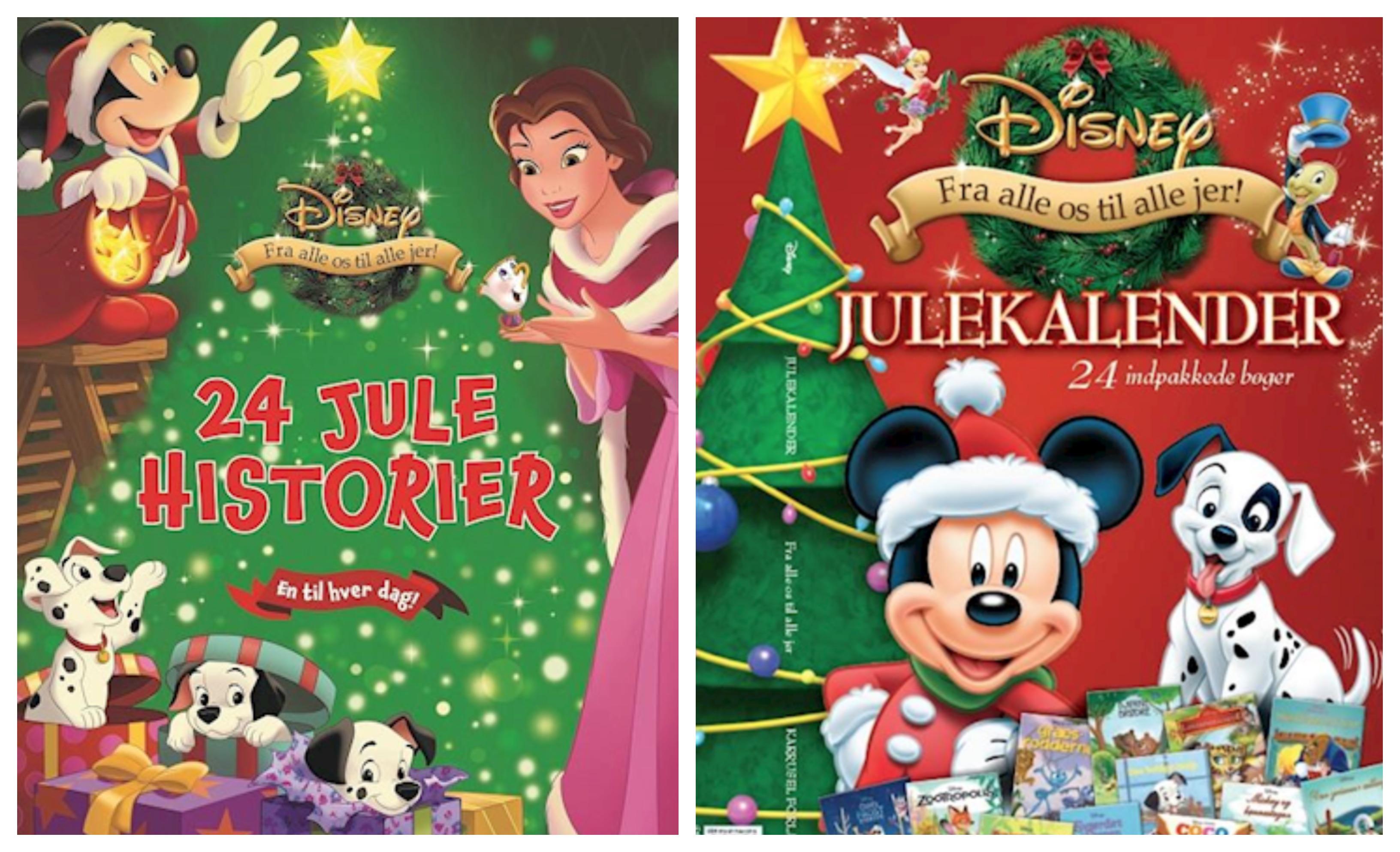 Disney julekalender 2019