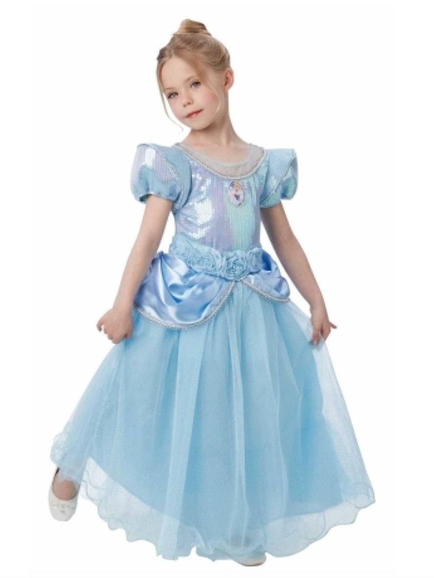 Skærmbillede 2019 05 19 kl. 15.16.19 - Disney prinsesse kostume til børn