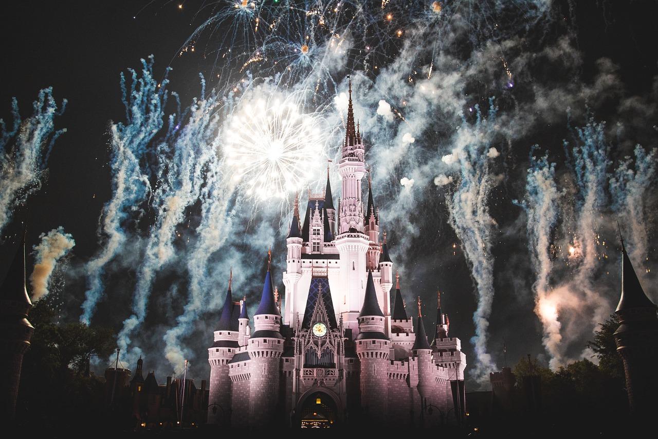 Kommende Disney film i live action