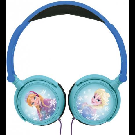 disney frost hovedtelefoner til boern fra 3 aar 1 1101708.jpg - Frost høretelefoner til børn