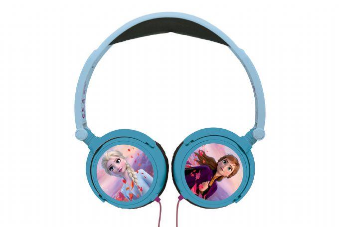 frost høretelefoner til børn - Frost høretelefoner til børn