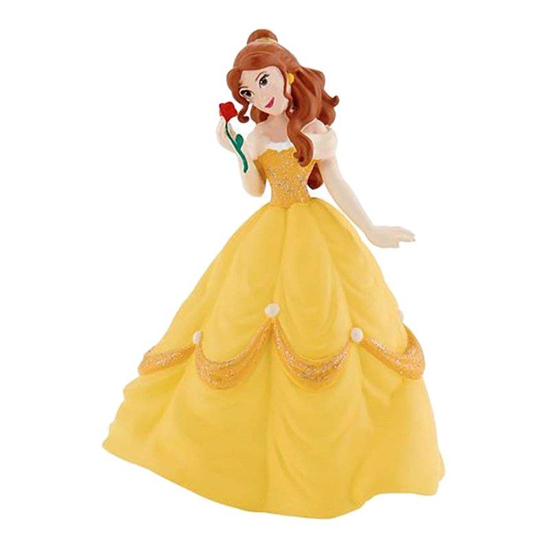 Belle kagefigur - Disney kagefigurer - Disney kagepynt