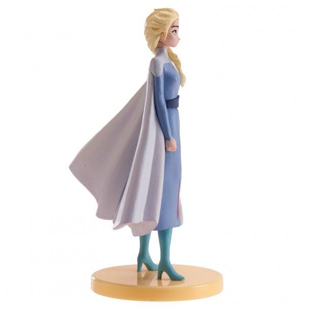 Elsa topfigur kagefigur - Disney kagefigurer - Disney kagepynt