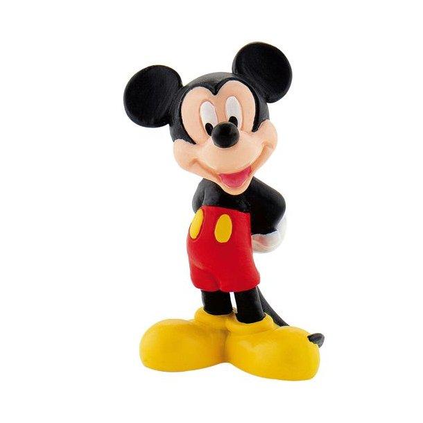 Mickey mouse kagefigur - Disney kagefigurer - Disney kagepynt