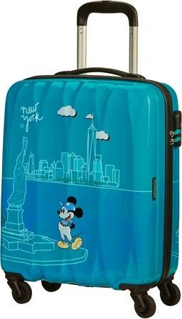 American tourister Mickey mouse kuffert - Mickey Mouse kuffert