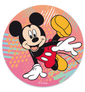 Mickey mouse kageprint 279x300 - Mickey Mouse kageprint