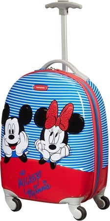 Mickey mouse spinner trolley - Mickey Mouse kuffert