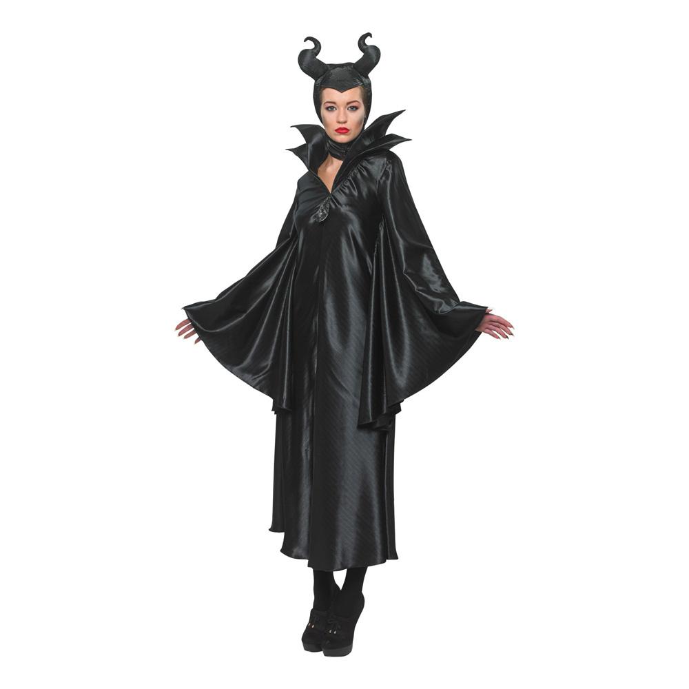 maleficent kostume - Disney kostume til voksne
