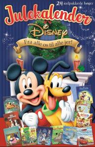 Disney julekalender 2020 193x300 - Disney julebøger
