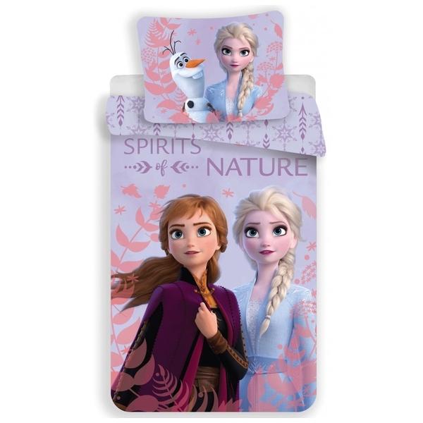 Disney sengetøj til piger - Frost sengetøj - find din favorit